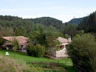Beautiful 3 bedroom Cottage in Les Llosses - Les Llosses vacation rentals