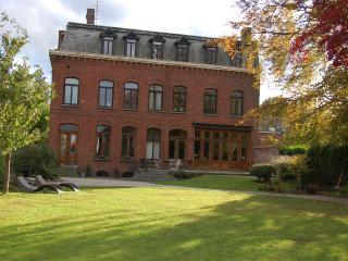 Northern France, in an exceptional 19th century mansion - Bousbecque vacation rentals