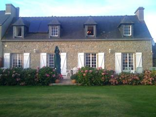 wonderfull farm house in Brittany on the coast - Brittany vacation rentals