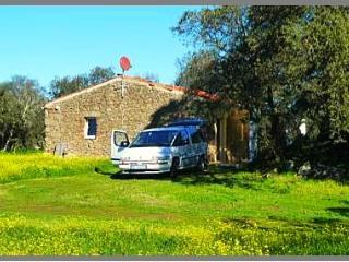 Charming holiday house on finca in Extremadura - Badajoz vacation rentals