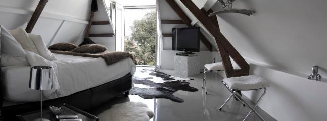 Romantic Suite Deluxe - Image 1 - Veere - rentals