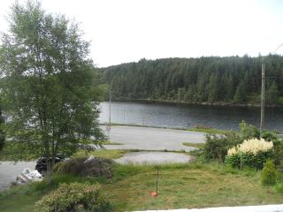 Beautiful House with Deck and Internet Access - Haugesund vacation rentals