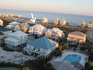 Beach House Has It All! Beach, Pool 4BR/4BA - Fort Morgan vacation rentals