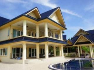 Andaman Residences - Majestic 6 Bedroom. - Phuket vacation rentals