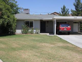 North Central Phoenix Family Home - Phoenix vacation rentals