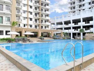 Elegant Studio Furnished Unit For Rent Nr Global - Taguig City vacation rentals