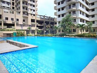 Stylish Studio Furnished Condo Unit For Rent - Taguig City vacation rentals
