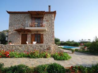 2 bedroom Villa with Internet Access in Kardamili - Kardamili vacation rentals