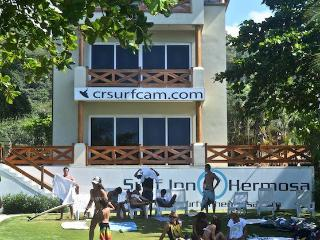 Beach Front Vacation Rental in Hermosa Beach - Puntarenas vacation rentals