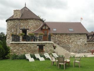 maison de vacances au grande vigne - Eure vacation rentals