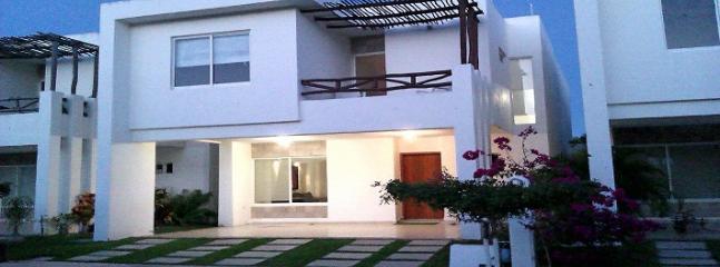 HOUSE TIPE MADRE PERLA - Residences at Marina Gardens Mazatlán 37 - Mazatlan - rentals