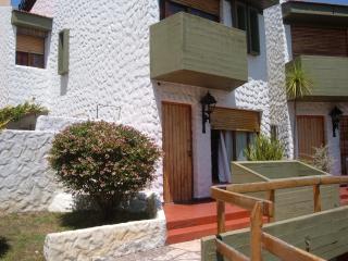 Beautiful Triplex  # 2 on the Atlantic Coast - San Bernardo vacation rentals
