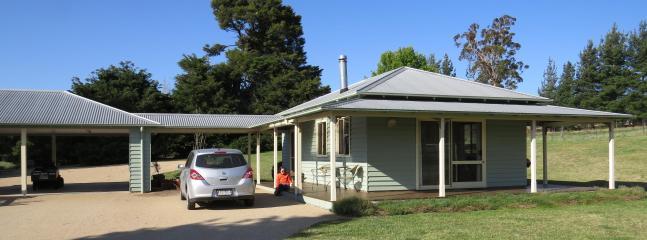 Cottage - Glen Waverly B & B Cottage And Alpacas - Glen Innes - rentals