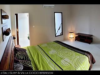 COCO bedroom in Chilli Bali Villa - Mengwi vacation rentals