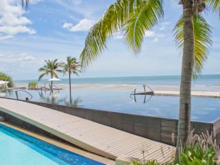 Stunning Luxury Beach Front Villa in Hua Hin - Cha-am vacation rentals