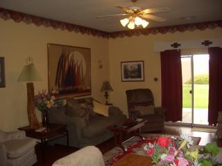 Active Adult Community- pools, golf, tennis  Sunland Community - Mesa vacation rentals