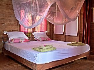 Casa Algodoal Charming Beach Villa - Mozambique vacation rentals