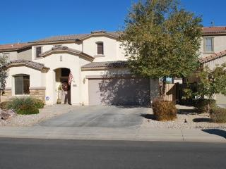 Resort Style Living at its Finest- Heated Pool! - Maricopa vacation rentals