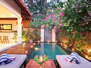 Escape to exquisite seclusion - Villa Melati Gili Trawangan - Gili Trawangan - rentals