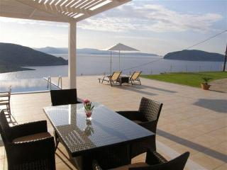 VILLA THOLOS CRETE  a private swimming pool - Kavousi vacation rentals