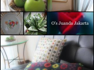 3-BDRM CITY CONDO, Vicinity of MONAS! - Jakarta vacation rentals