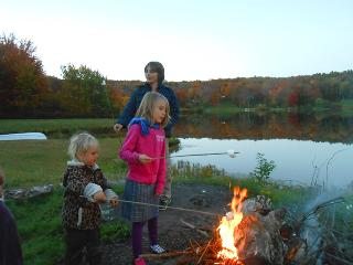 Cozy Campfires Under Starlit Skies - South Kortright vacation rentals