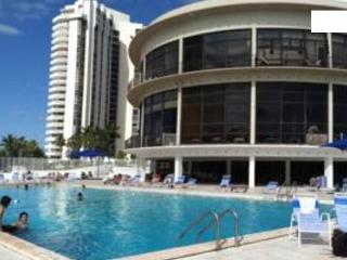 FANTASTIC BEACHFRONT LUXURY !! B-15 - Miami Beach vacation rentals