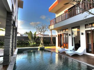 Club Residence,3BR,Canggu Club Membership Included - Seminyak vacation rentals
