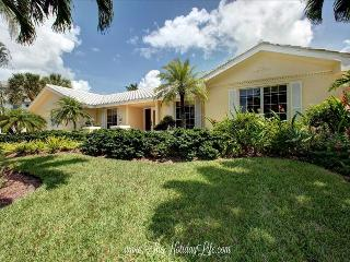 SPINNAKER - Waterfront Tigertail Beach 4 Bedroom - Marco Island vacation rentals