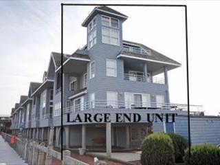 FRONT VIEW BAY SIDE - 3459-Esak 40205 - Beach Haven - rentals