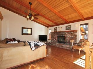 #098 Bear Ranch Retreat - Big Bear Lake vacation rentals
