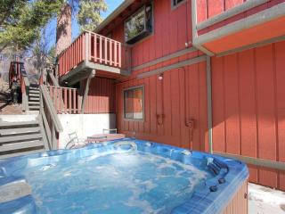 Bright Cabin with Deck and Internet Access - Big Bear Lake vacation rentals