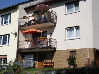 Vacation Apartment in Schotten - 581 sqft, beautiful, nice, cozy (# 4455) - Schotten vacation rentals