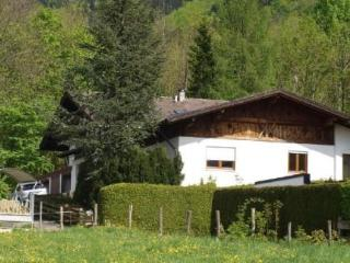 Vacation Home in Staudach-Egerndach - 1507 sqft, country, natural, quiet (# 4468) - Staudach-Egerndach vacation rentals