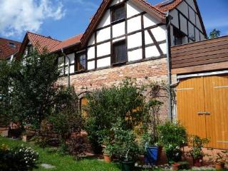 Vacation Apartment in Nuthe-Urstromtal - 646 sqft, central, comfortable, bright (# 4472) - Luckenwalde vacation rentals