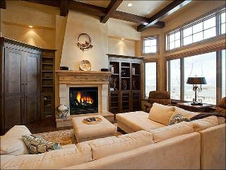 Luxurious, Beautifully Decorated Townhouse - Above the Base Village (25236) - Park City vacation rentals
