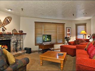 Cozy Ski Team Condo - Central Location on Park Avenue (25272) - Park City vacation rentals
