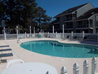 Completely Remodled and Cozy 1BD 1.5BA Escape!- 25d - Surfside Beach vacation rentals