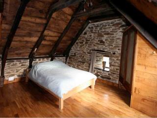 Gite 4 Personne - Valon, Lacroix Barrez, Aveyron - Lacroix-Barrez vacation rentals