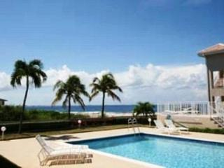 Cayman Islands Divers Paradise 1st Floor Oceanfront Condo - Grand Cayman vacation rentals