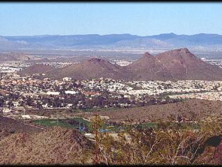 2 bedroom Condo with Internet Access in Phoenix - Phoenix vacation rentals