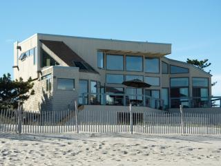 Stunning Oceanfront Home on Private Lane - Surf City vacation rentals