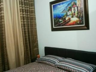 Studio Hotel Style Condo in Antel Serenity - Makati vacation rentals