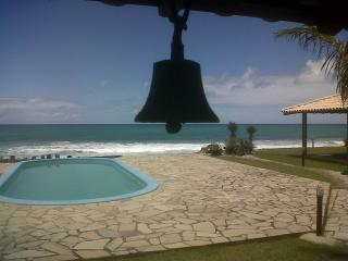 3 bedroom House with Deck in Barra de Sao Miguel - Barra de Sao Miguel vacation rentals