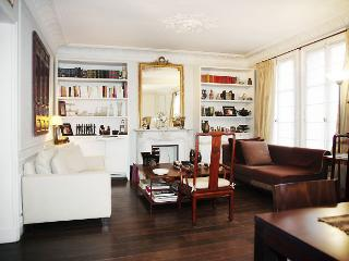 Jacques Coeur - Paris vacation rentals