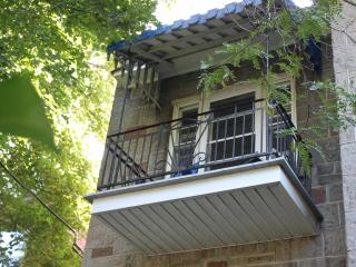 Nice 41/2 in Montreal - Montreal vacation rentals