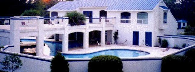 Clubhouse - Calabash/Sunset Beach, North Carolina - Calabash - rentals