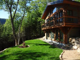 Nice 4 bedroom Chalet in Saint-Raymond - Saint-Raymond vacation rentals