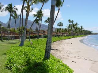 PUAMANA 3 BEDROOM BEST VALUE AND GREAT LOCATION!! - Lahaina vacation rentals