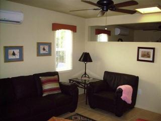 Super sharp renovated one bedroom Casita - Green Valley vacation rentals